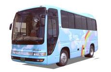 平成コミュニティバス株式会社|貸切小型バス